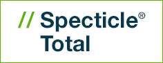 Specticle Total Production Ornamentals Logo